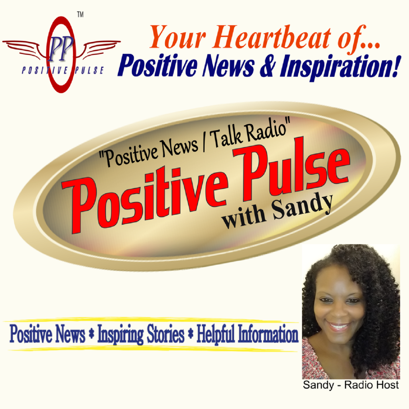 Positive Pulse with Sandy